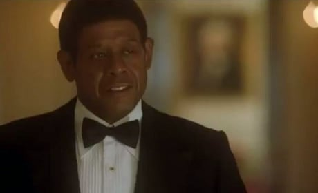 Forest Whitaker is The Butler