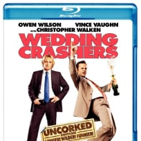 Wedding Crashers Blu-Ray