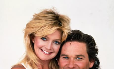 Overboard Goldie Hawn Kurt Russell