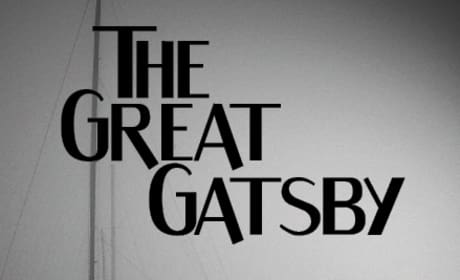 The Great Gatsby Will Shoot in Sydney