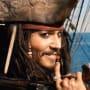 Jack Sparrow Photo