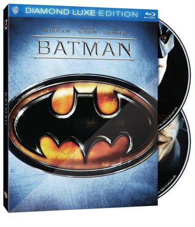 Batman 25th Anniversary Blu-Ray