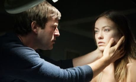 Mark Duplass Olivia Wilde The Lazarus Effect