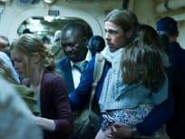 World War Z Brad Pitt Fana Mokoena