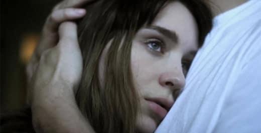 Rooney Mara in Side Effects