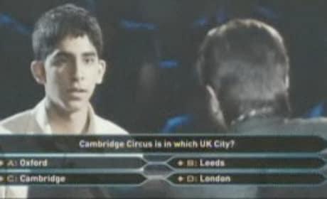 Slumdog Millionaire Clip