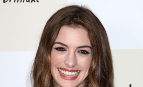 Anne Hathaway Photograph
