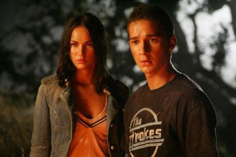 Mikaela and Sam