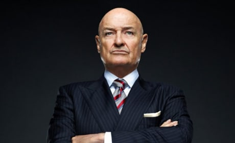 Batman vs. Superman: Terry O'Quinn as Lex Luthor?