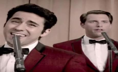 Jersey Boys Trailer: Clint Eastwood Directs Four Seasons Story