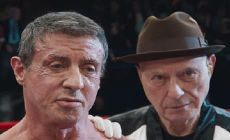 Grudge Match Trailer: Robert De Niro & Sylvester Stallone Back in the Ring