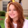 Mean Girls Star Lindsay Lohan