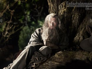The Unforgettable Gandalf