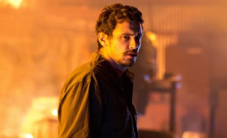 Homefront: James Franco Says It's Good to be Bad