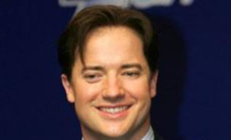 Brendan Fraser Looks Toward Mummy 4... and Beyond
