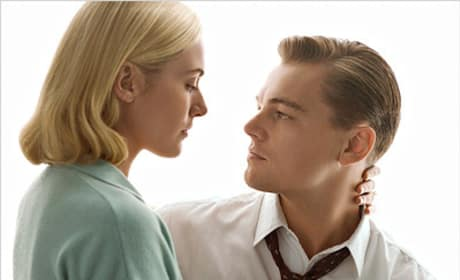 Kate Winslet and Leonardo DiCaprio Speak on Revolutionary Road, Career Paths