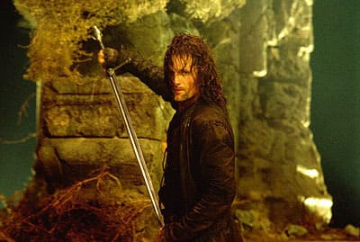 Aragorn Picture
