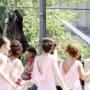 The Dark Knight Rises Bane Crashes a Wedding
