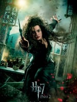 Bellatrix is Pure Evil