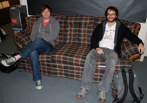 Jay and Mark Duplass Picture