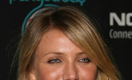 Cameron Diaz is CinemaCon's Female Star of the Year