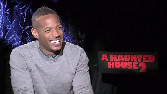 Marlon Wayans Photo