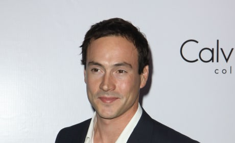 Chris Klein Returning For American Reunion