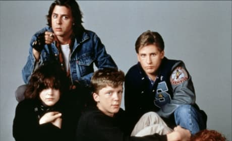 15 Fun Facts About The Breakfast Club: We'll Never Forget About You