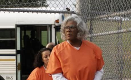 Madea Goes to Top of the Box Office