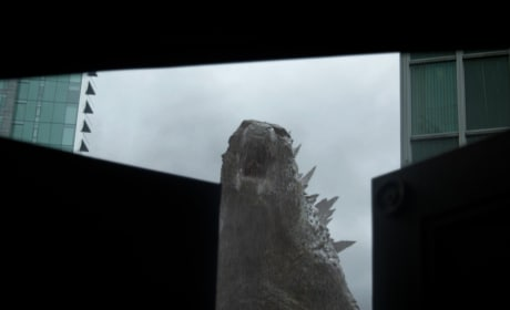 Godzilla Kills the Competition: Weekend Box Office Report