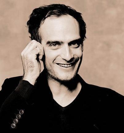 Anatole Taubman Picture