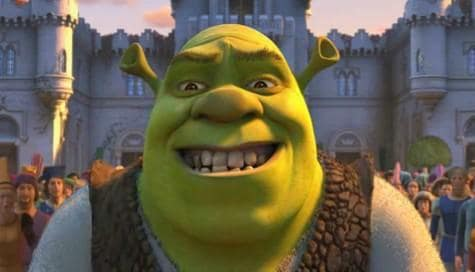 Shrek Goes Fourth Photo