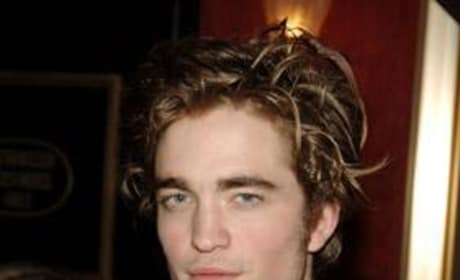 Robert Pattinson Signs onto David Cronenberg's Cosmopolis