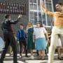 Dance Off!