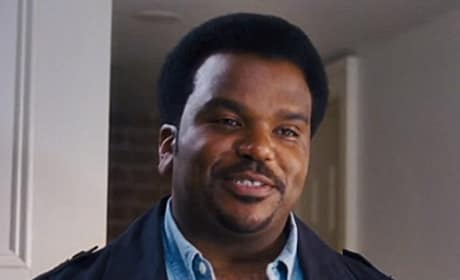 Peeples: Craig Robinson on Why Meeting the Parents is So Funny