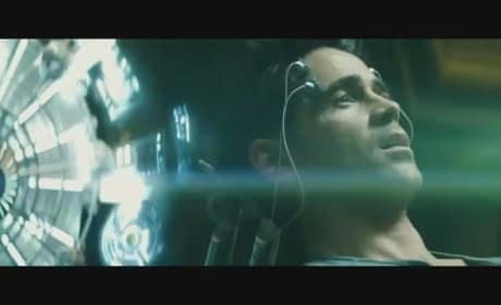 Total Recall Featurette: Hear From the Actors About the Plot