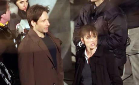 X-Files 2 Photo