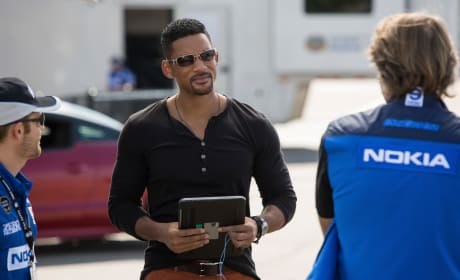 Focus: Will Smith Ready to Fight Back With Cool Thriller Following After Earth Fail