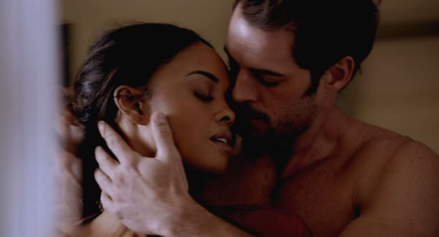 Addicted Sharon Leal William Levy