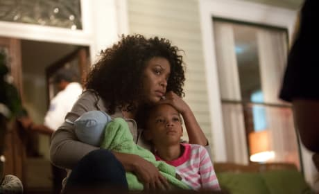 No Good Deed Star Taraji P Henson