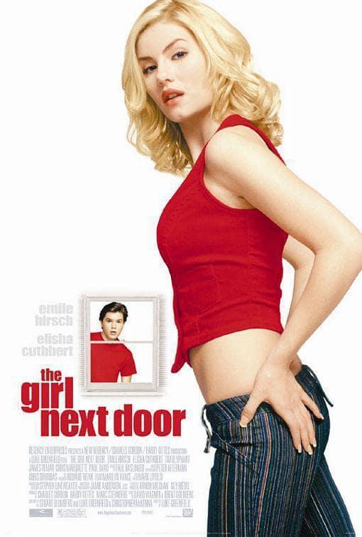 The Girl Next Door (Poster)
