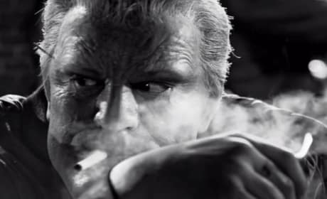 Sin City A Dame to Kill For TV Trailer: Power Is a Fragile Thing