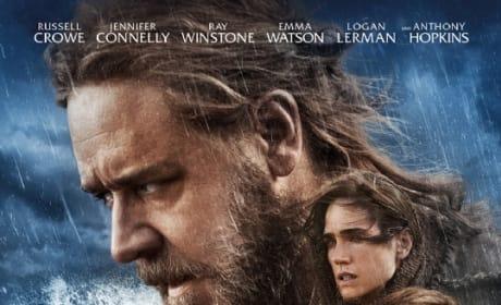 Noah International Poster