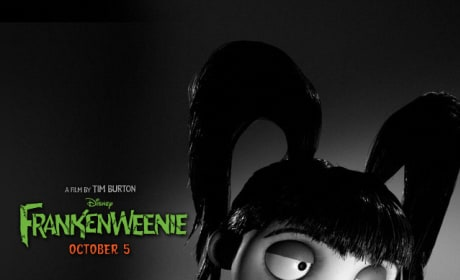 Popular Frankenweenie Movie Pictures Movie Fanatic