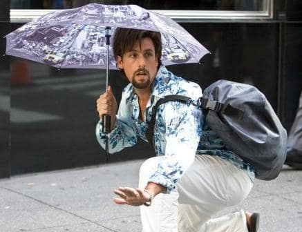 Zohan Picture