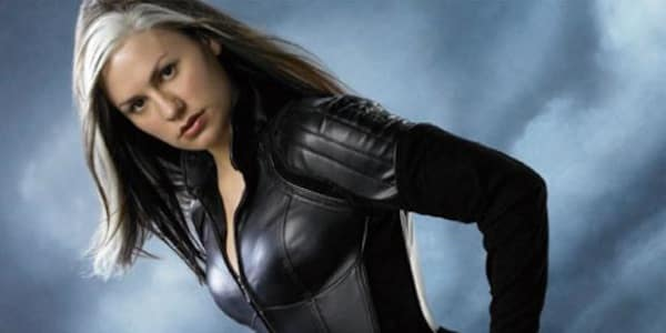 X-Men: Days of Future Past Anna Paquin