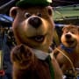 Reel Movie Reviews: Yogi Bear