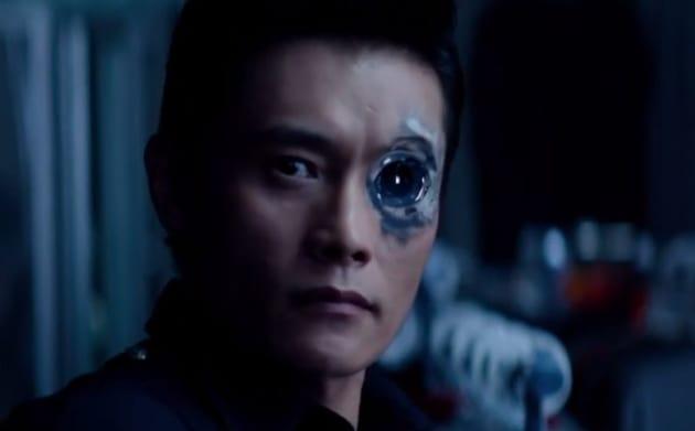 Terminator Genisys Cast T-1000 Photo
