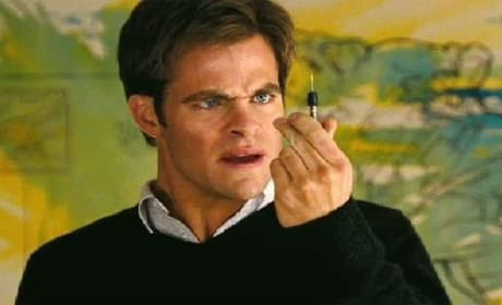This Means War Clip: Chris Pine Acquires Intel