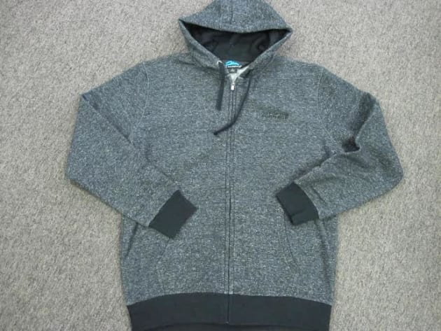 Out of the Furnace Jacket